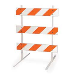 Barricade, Type3