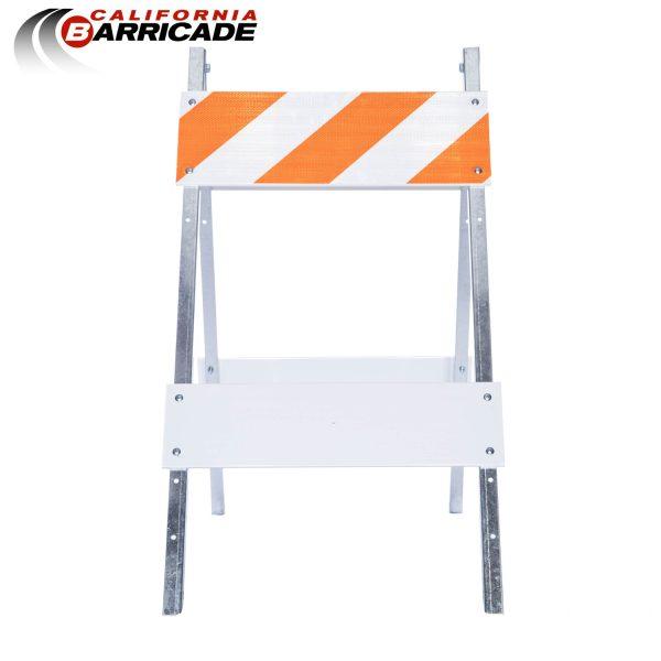 Type 1 Barricade