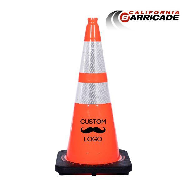 orange custom logo 1